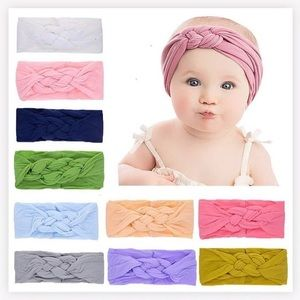 Other - Baby Headbands Pack